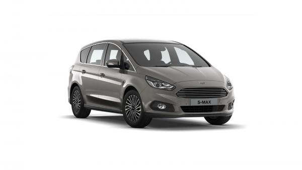 Ford S‑Max