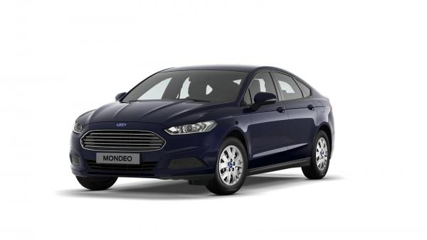 Ford Mondeo 1,5 TDCi